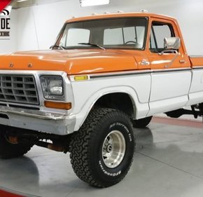 1977 Ford F150 for sale 101136632