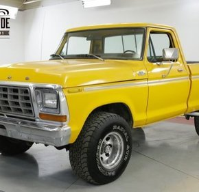 1978 Ford F150 for sale 101136633