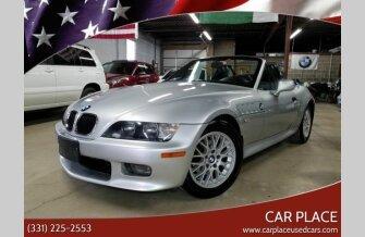 2000 BMW Z3 2.8 Roadster for sale 101136653