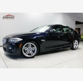 2012 BMW 550i xDrive for sale 101136664