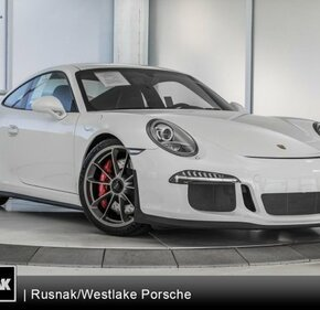 2015 Porsche 911 GT3 Coupe for sale 101136672