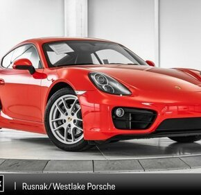 2015 Porsche Cayman for sale 101136673