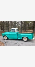 1957 GMC Pickup for sale 101136686