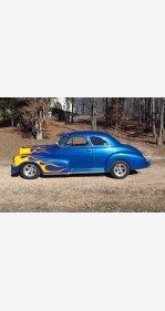 1947 Chevrolet Fleetline for sale 101136690
