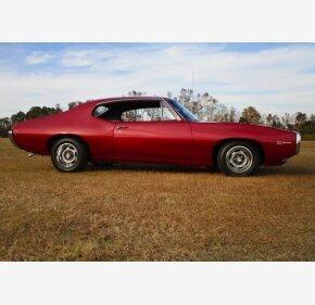 1968 Pontiac Tempest for sale 101136693