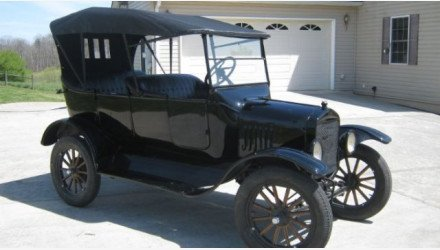 1922 Ford Model T for sale 101136697
