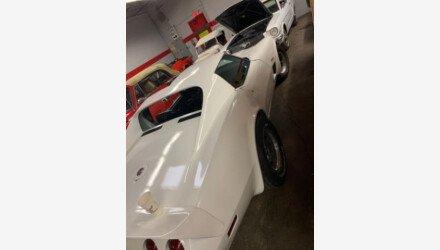 1976 Chevrolet Corvette for sale 101136702
