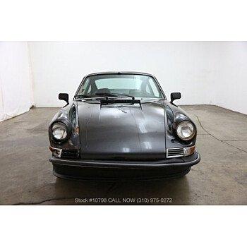 1968 Porsche 912 for sale 101136704
