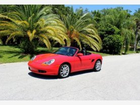 2001 Porsche Boxster for sale 101136722