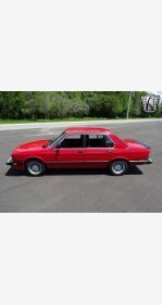 1988 BMW 535i Sedan for sale 101136733