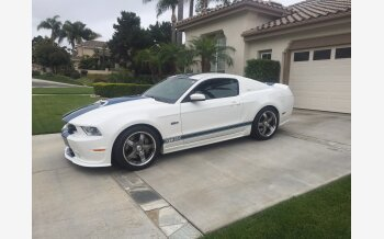 2012 Ford Mustang Shelby GT350 Coupe for sale 101136734