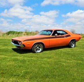 1973 Dodge Challenger for sale 101136739