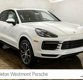 2019 Porsche Cayenne for sale 101136746