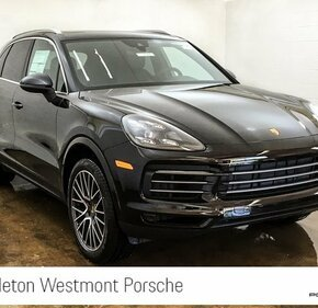 2019 Porsche Cayenne for sale 101136747