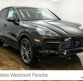 2019 Porsche Cayenne for sale 101136750