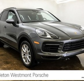 2019 Porsche Cayenne for sale 101136751