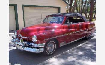 1951 Mercury Other Mercury Models for sale 101136761
