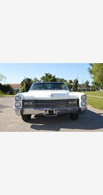 1966 Cadillac De Ville for sale 101136769