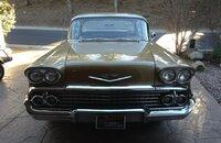 1958 Chevrolet Bel Air for sale 101136771