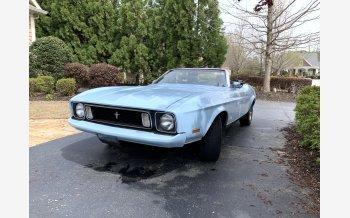 1973 Ford Mustang for sale 101136774