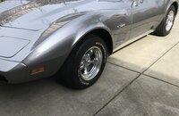 1975 Chevrolet Corvette Coupe for sale 101136786