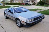 1982 DeLorean DMC-12 for sale 101136796