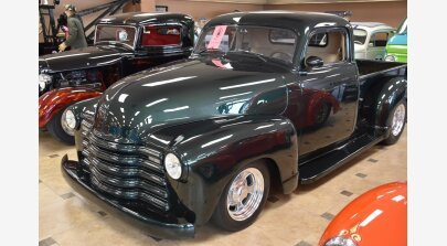 1953 Chevrolet 3100 for sale 101136805