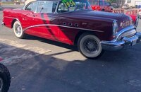 1954 Buick Century Custom Coupe for sale 101136807