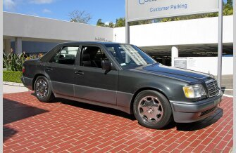 1994 Mercedes-Benz E 500 for sale 101136810