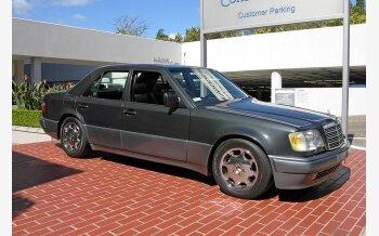 1994 Mercedes-Benz E 500 for sale 101136810