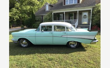 1957 Chevrolet 210 for sale 101136814