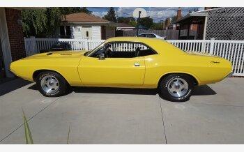 1973 Dodge Challenger for sale 101136817