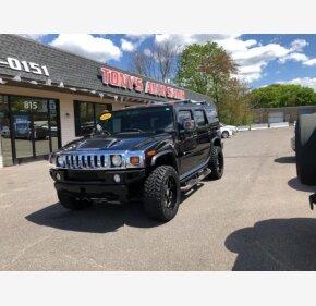 2005 Hummer H2 for sale 101136882