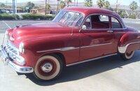 1952 Chevrolet Bel Air for sale 101136907