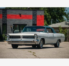 1963 Pontiac Catalina for sale 101136929