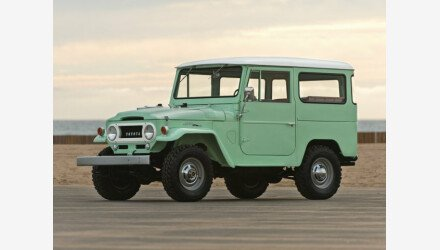 1966 Toyota Land Cruiser for sale 101136931