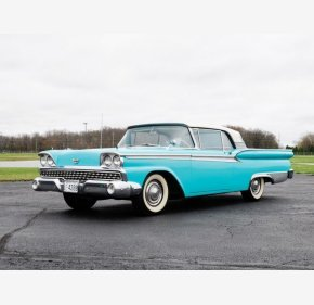 1959 Ford Galaxie for sale 101136950