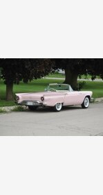 1957 Ford Thunderbird for sale 101136951