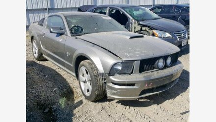 2009 Ford Mustang GT Coupe for sale 101137015