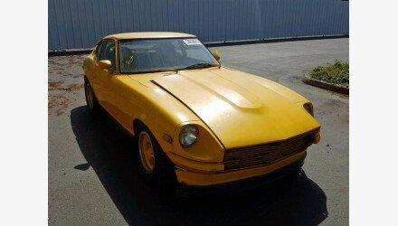 1971 Datsun 240Z for sale 101137137