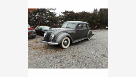 1936 Chrysler Air Flow for sale 101137165