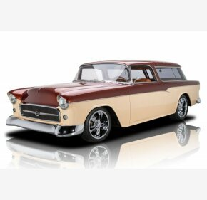 1955 Chevrolet Bel Air for sale 101137179