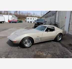 1970 Chevrolet Corvette for sale 101137187
