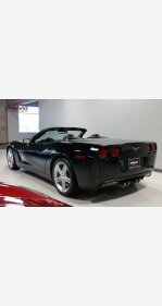 2010 Chevrolet Corvette Convertible for sale 101137218