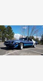 1981 Chevrolet Camaro for sale 101137225