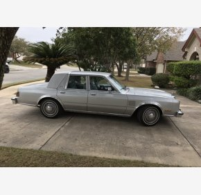 1987 Chrysler Fifth Avenue for sale 101137227