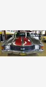 1972 Chevrolet Chevelle for sale 101137232