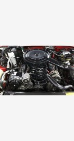 1990 Chevrolet Camaro for sale 101137278