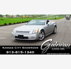 2006 Cadillac XLR for sale 101137287