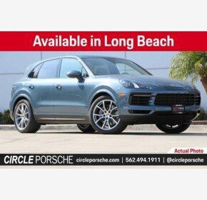 2019 Porsche Cayenne S for sale 101137296